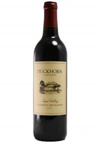 Duckhorn Vineyards 2015 Napa Valley Cabernet Sauvignon