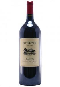 Duckhorn Vineyards 2015 Magnum Napa Valley Cabernet