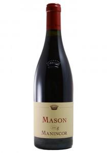 Mason 2015 Manincor Pinot Noir