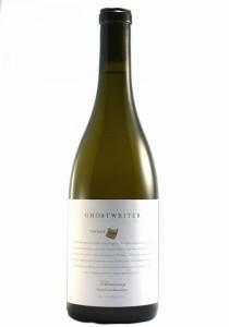 GhostWriter 2016 Santa Cruz Mountains Chardonnay