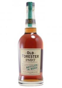 Old Forester 1897 Bottled in Bond Straight Bourbon
