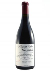 Mount Eden Vineyards 2015 Santa Cruz Mountains Pinot Noir