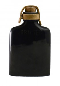 Drifter Ceramic Flask