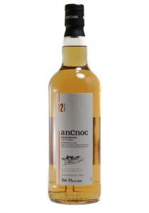 Ancnoc 12 YR Single Malt Scotch Whisky