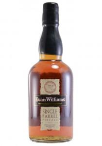 Evan Williams 2010 Single Barrel Straight Bourbon Whiskey