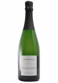 Francis Orban Extra Brut Champagne