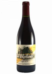 El Molino 2015 Rutherford Pinot Noir