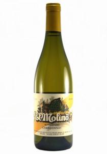 El Molino 2016 Rutherford Chardonnay