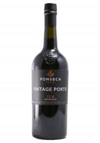 Fonseca 2016 Vintage Port