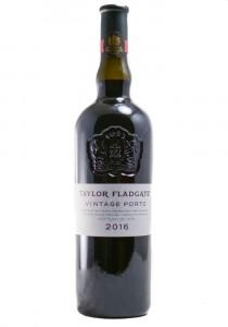 Taylor Fladgate 2016 Vintage Port