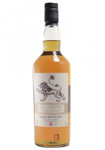 Game of Thrones Lagavulin House of Lannister