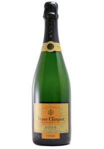 Veuve Clicquot 2008 Brut Champagne