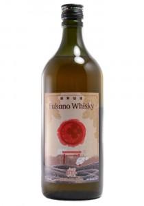 Fukano Jikan Japanese Whisky