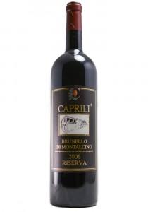 Caprili 2006 Magnum Reserva Brunello De Montalcino
