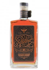 Rhetoric 25 YR Kentucky Straight Bourbon Whiskey