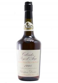 Christian Drouin 1998 Pays d' Auge Calvados