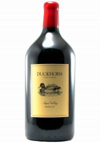 Duckhorn Vineyards 2015 3.0 Liters Napa Valley Merlot