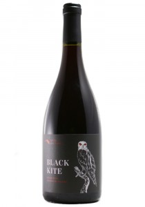 Black Kite 2015 Kite's Rest Anderson Valley Pinot Noir