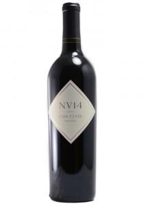 Cain NV14 Napa Valley Cuvee