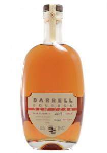 Barrell Bourbon 2019 New Year Bourbon Whiskey