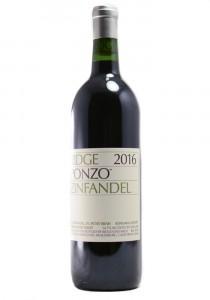 Ridge Vineyards 2016 Ponzo Zinfandel