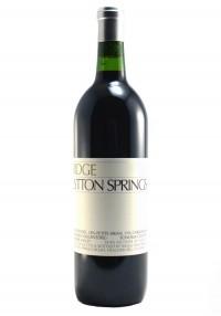 Ridge Vineyards 2016 Lytton Springs Red Wine