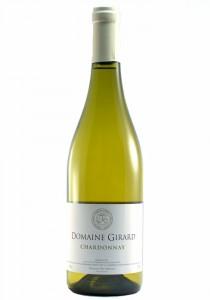 Domaine Girard 2017 Pays D'oc Chardonnay