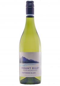 Mount Riley 2018 Marlborough Sauvignon Blanc