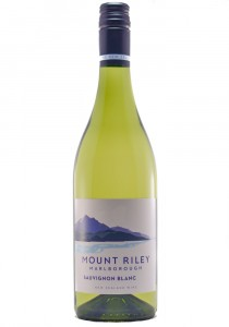 Mount Riley 2018 Marlborough Sauvignon Blanc