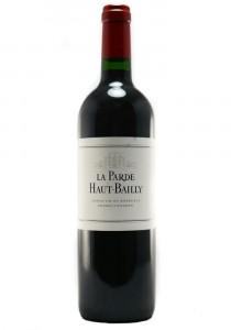 La Parde Haut-Bailly 2014 Pessac-Leognan Bordeaux