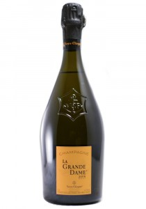 Veuve Clicquot 2008 La Grande Dame Brut Champagne