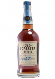 Old Forester 1910 Kentucky Straight Bourbon