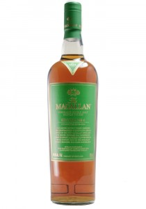 Macallan Edition #4 Single Malt Scotch Whisky