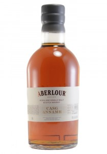 Aberlour Casg Annamh Single Malt Whisky