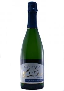 Domaine Pfister 2014 Cremant D'Alsace Brut Sparkling Wine