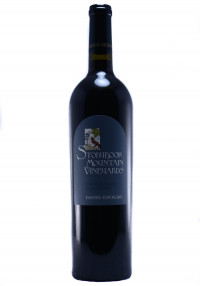 Storybook Mountain 2015 Eastern Exposures Zinfandel