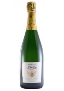Philippe Glavier La Grace D'Alphael Extra Brut Champagne