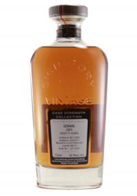 Ledaig 11 YR Signatory Bottling Single Malt Scotch Whisky