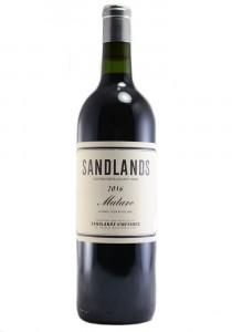 Sandlands 2016 Mataro