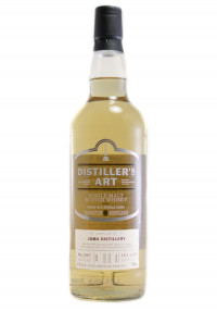 Jura 11 YR. Distiller's Art Bottling Single Malt Scotch Whisky