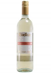 Bodkin 2018 Victor's Spoils Sauvignon Blanc
