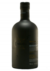 Bruichladdich Black Art 1990 Single Malt Scotch Whisky