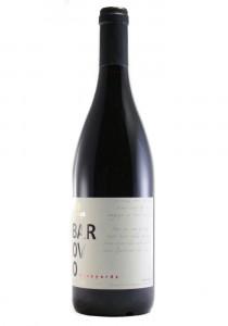 Tikves 2013 Barovo Red Wine