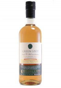 Green Spot Chateau Montelena Cask Finished Irish Whiskey