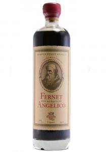 Tempus Fugit Spirits Fernet Angelico
