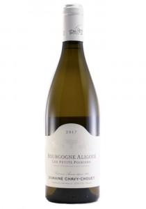 Domaine Chavy-Chouet 2017 Bourgogne Aligote