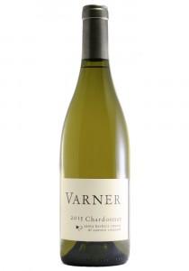 Varner 2015 Santa Barbara County Chardonnay