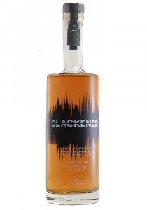 Blackend Whiskey