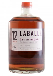 Laballe Rich 12 Bas Armagnac