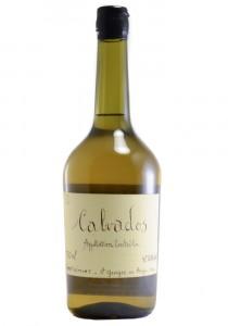 Julien Fremont Reserve Calvados